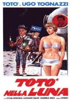 Ver película Totò nella luna