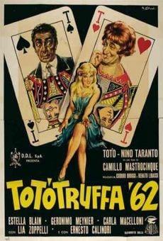 Ver película Totòtruffa '62
