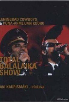 Total Balalaika Show on-line gratuito