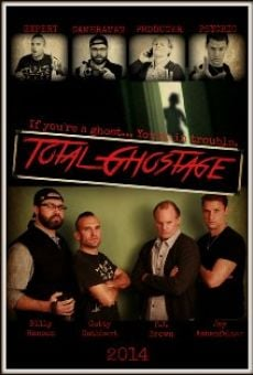 Watch Total Ghostage online stream