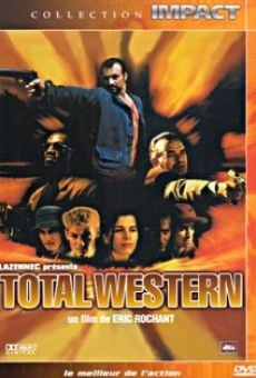 Total Western on-line gratuito