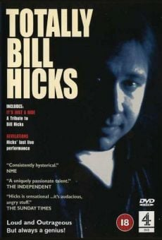 Película: Totally Bill Hicks