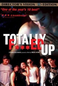 Película: Totally F***ed Up