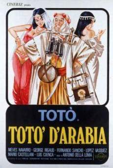 Totò d'Arabia on-line gratuito