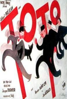 Toto on-line gratuito