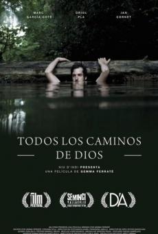 Ver película Tots els camins de Déu