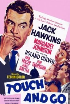 Película: Touch and Go