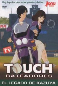 Ver película Touch : El legado de Kazuya