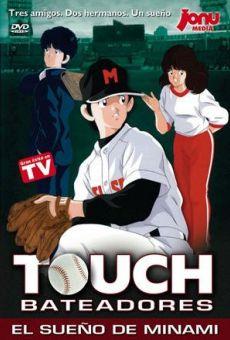 Ver película Touch : El sueño de Minami