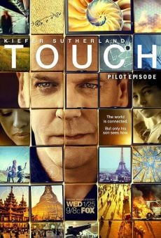 Touch - Pilot Episode on-line gratuito