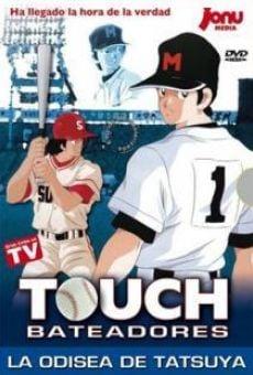 Ver película Touch : La odisea de Tatsuya