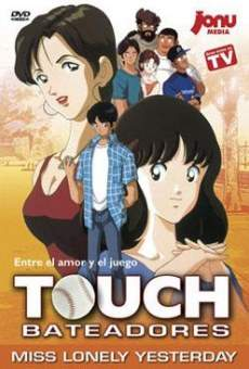 Touch: Miss Lonely Yesterday online streaming