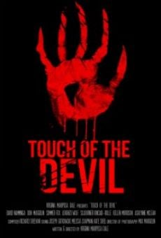 Ver película Touch of the Devil