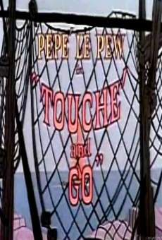 Película: Touché and Go