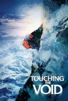 Touching The Void on-line gratuito