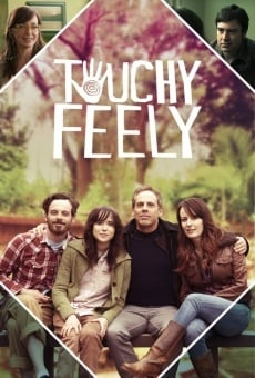 Touchy Feely online streaming