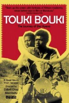 Touki Bouki on-line gratuito