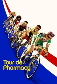 Tour de Pharmacy online free
