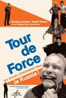 Tour de force on-line gratuito
