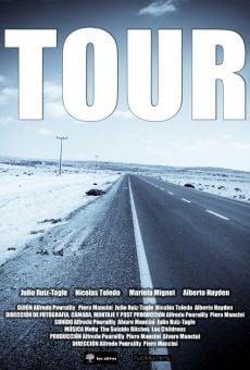 Tour online