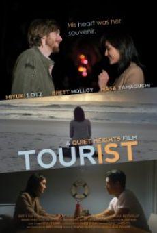 Ver película Tourist