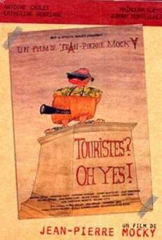 Touristes? Oh yes! on-line gratuito