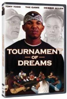 Ver película Tournament of Dreams