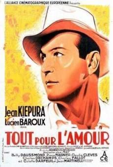 Ver película Tout pour l'amour