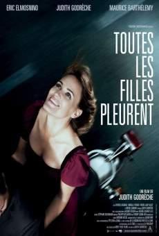 Ver película Toutes les filles pleurent