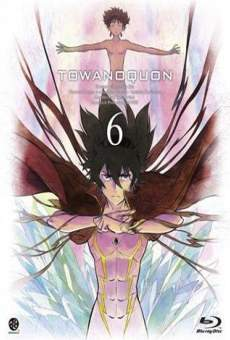 Ver película Towa no Quon 6: The Eternity of Eternity
