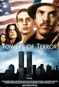 Ver película Towers of Terror