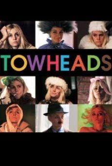 Towheads gratis