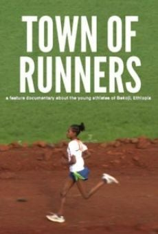Watch Town of Runners online stream