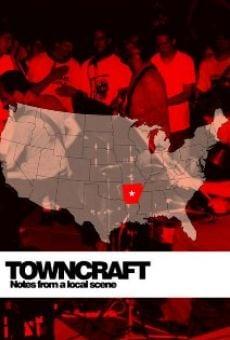 Ver película Towncraft