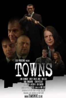 Towns online streaming