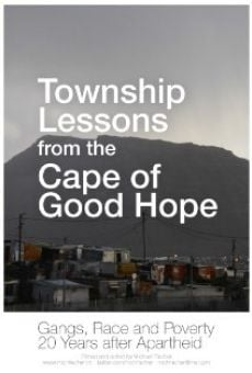 Township Lessons from the Cape of Good Hope on-line gratuito