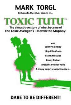 Ver película Toxic Tutu