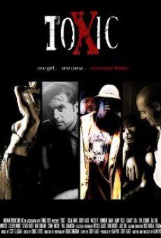 Ver película Toxic