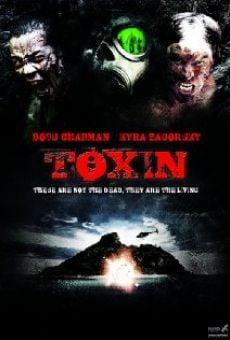 Ver película Toxin