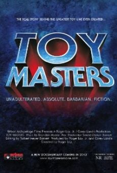 Toy Masters online free