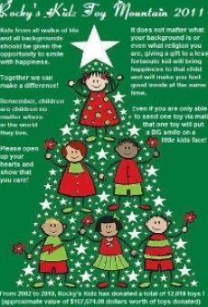 Toy Mountain Christmas Special gratis