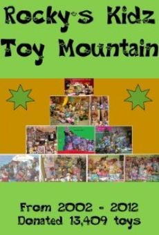 Toy Mountain Christmas Special on-line gratuito