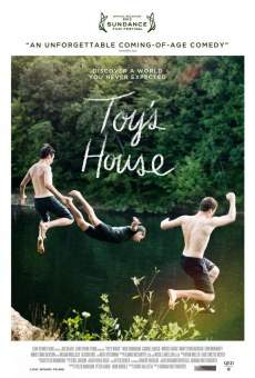 Toy's House on-line gratuito