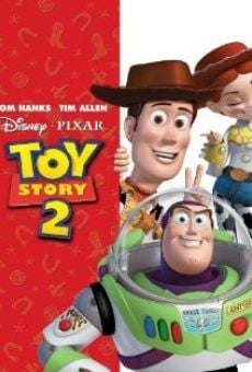 Toy Story 2 on-line gratuito