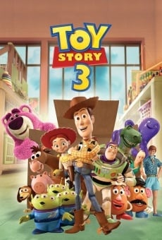 Toy Story 3 online gratis