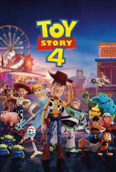 Toy Story 4 online streaming