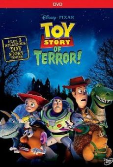 Toy Story of Terror online free