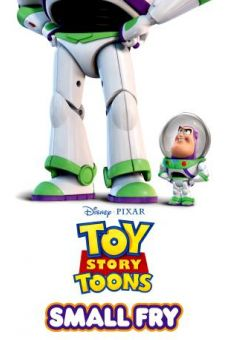 Toy Story Toons: Small Fry on-line gratuito
