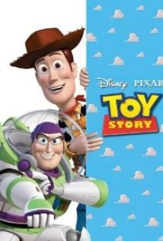 Toy Story on-line gratuito