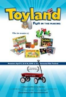 Película: Toyland